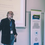 IMES 2017 - Bengt Johannisson