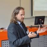 IMES 2017 - Martin Lukeš