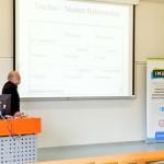 IMES 2017 - Bengt Gustav Johannisson