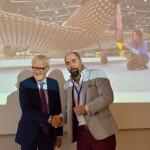 IMES 2017 - Alistair J. Fee & David A. Prochazka