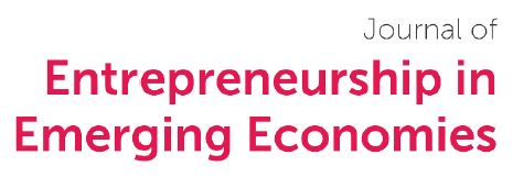 Journal of Entrepreneurship in Emerging Economies